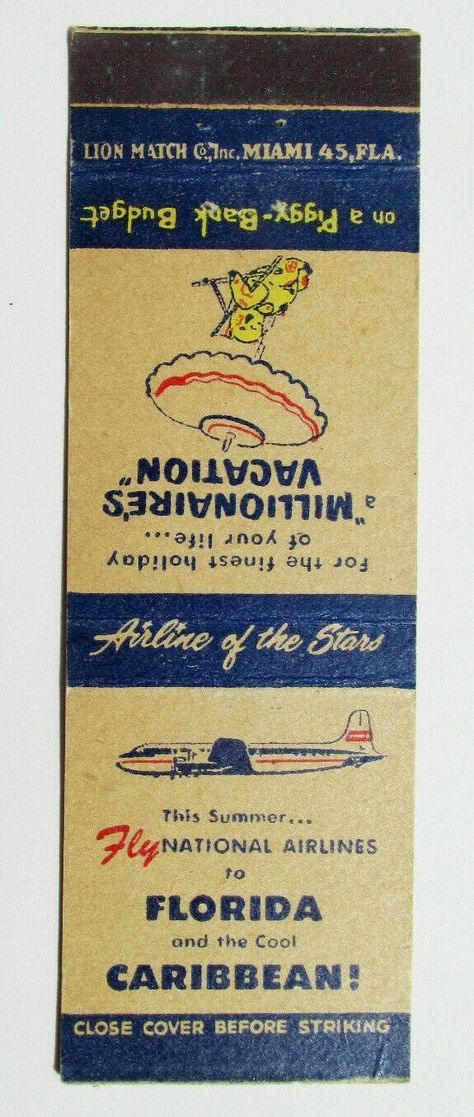 100 best transportation matchbook covers images in 2020 matchbook cover transportation best transportation matchbook covers