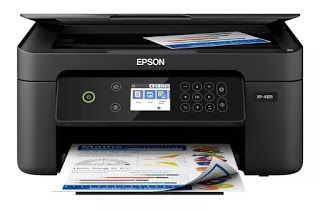 Epson Expression Home Xp 4105 Drivers Download Review Di 2020