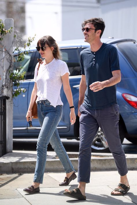 Out in LA 5/1/19.