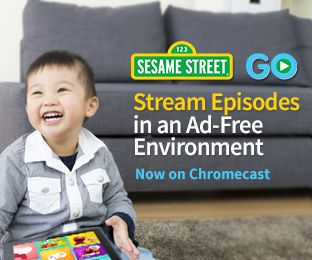 Empathy in Children Aged Two to Six - Parents - Sesame Street