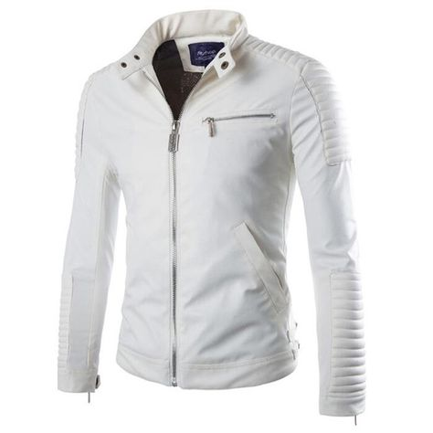 Arrow Denim Leather Jacket White 8908080ee Arrow Shopping