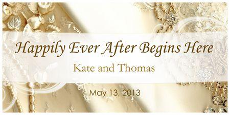 Wedding Banner Ideas | Wedding Banners | Pinterest | Wedding ...