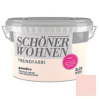 Schoner Wohnen Wandfarbe Trendfarbe In 2020 Schoner Wohnen Wandfarbe Schoner Wohnen Und Schoner Wohnen Trendfarbe