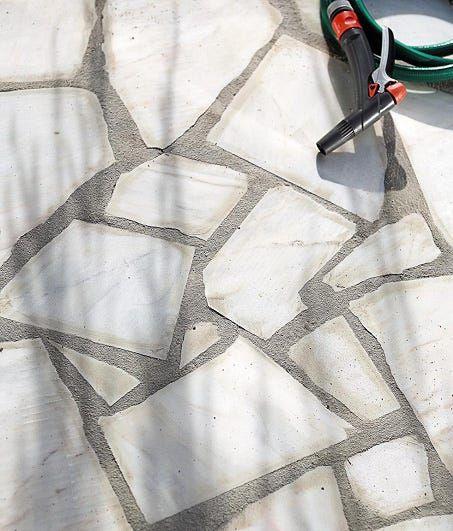 Opus En Marbre De Carrare Blanc L 100 X L 100 Cm Ep 20 Mm Leroy Merlin In 2020 Deco Rose Portugal