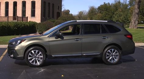 2020 Subaru Outback Review Subaru Outback Subaru Outback