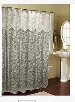 Sheffield Home Amg And Enchante Accessories Rhinestones Curtain