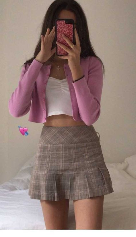 I'm a Barbie girl! - - Post with 2916 views. I'm a Barbie girl! Style Outfits, Indie Outfits, Cute Casual Outfits, Girly Outfits, Rave Outfits, Look Fashion, 90s Fashion, Korean Fashion, Fashion Outfits
