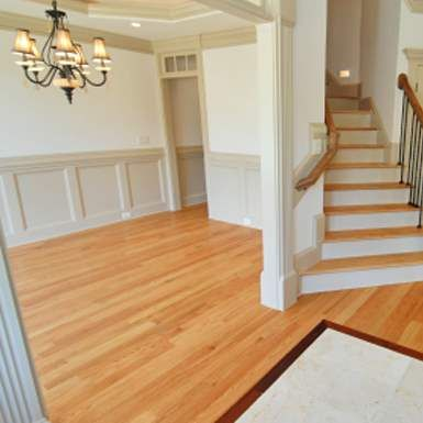 Brighten Up Your Home This Spring With Wood Floor Refinishing In Bergen County Nj Our Experienced Profes Wood Floor Design Wood Floors Wood Floors Wide Plank