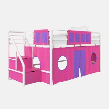 Home Kids Loft Beds Junior Loft Beds White Loft Bed