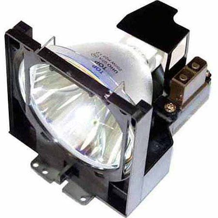 POA-LMP24 Projector Lamp 610-282-2755 6102822755 Original Bulb and Generic Housing for Sanyo 6102822755 Replace 610 282 2755