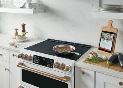Electric Ranges Best Buy In 2019 Double Oven Stove Double