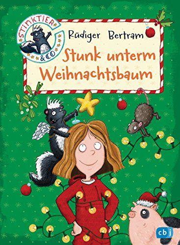 Stinktier Weihnachtsbaum Stinktier Hangebauchschwein
