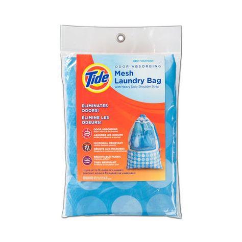 Tide Odor Eliminating Mesh Laundry Bag Mesh Laundry Bags Odor