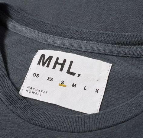 Margaret Howell Label