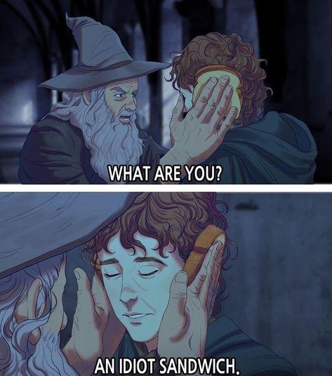Aragorn, Gandalf, Legolas, Hobbit Hole, The Hobbit, Kili Hobbit, Concerning Hobbits, Lord Of The Rings, Fandoms