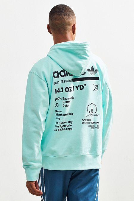 6b0a19ec79 adidas Kaval Hoodie Sweatshirt | Fall in 2019 | Sweatshirts, Adidas ...