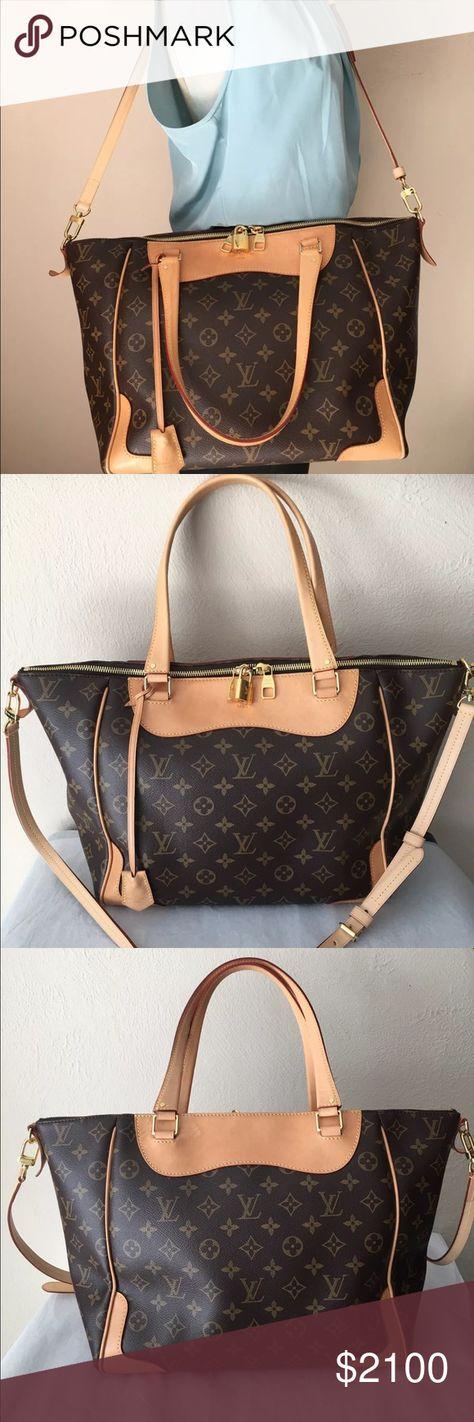 126b4afd9d1 100% authentic Louis Vuitton Estrela monogram LV 100% authentic Louis  Vuitton Estrela monogram handbag