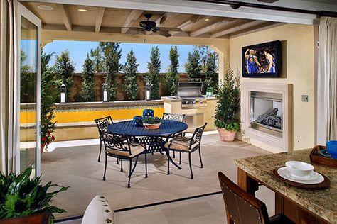 5 TIPS FOR SEAMLESS INDOOR-OUTDOOR LIVING   Indoor outdoor ... on Seamless Indoor Outdoor Living id=63204