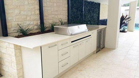 Waterproof Outdoor Kitchen Cabinets Brisbane - Kitchen ...