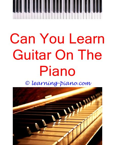 Easy To Learn Piano Sheet Music | Learn Piano Beginner