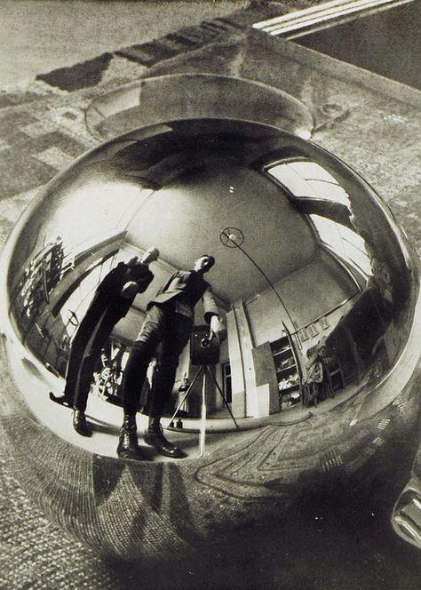 Bauhausbücher 8 Moholy Nagy Laszló Malerei Fotografie