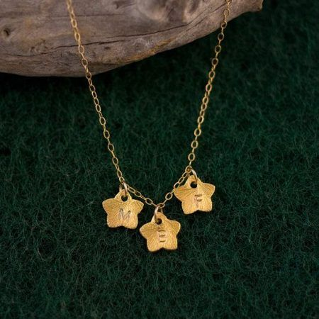 صور سلاسل اكسيسوري سيدات مصر In 2020 Personalized Gold Necklace Gold Necklace Initial Necklace Gold
