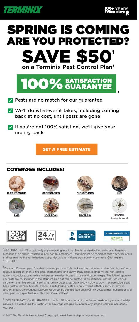 Pin By Zaara On Terminix Terminix Pest Control Summer Is Here