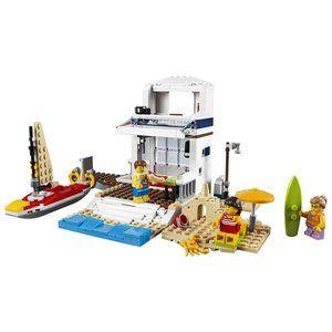 Lego Creator Cruising Adventures 3 in 1