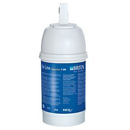 Brita P1000 Replacement Under The Sink Tap Filter Cartridge In 2020 Water Filter Cartridge Sink Taps Water Filter