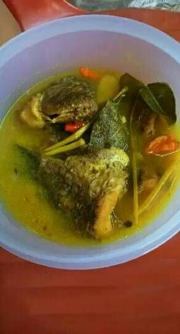 Masak Ikan Pindang : masak, pindang, Resep, Pindang, Mareta, Makanan, Anjing,, Ikan,, Memasak