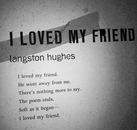 Top quotes by Langston Hughes-https://s-media-cache-ak0.pinimg.com/474x/ca/8a/14/ca8a14e34a7f147ea700531bc6547ce0.jpg