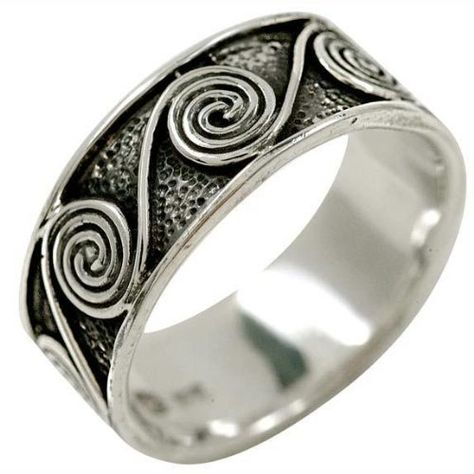 925 Sterling Silver Small Satin Number 9 19mm x 7mm