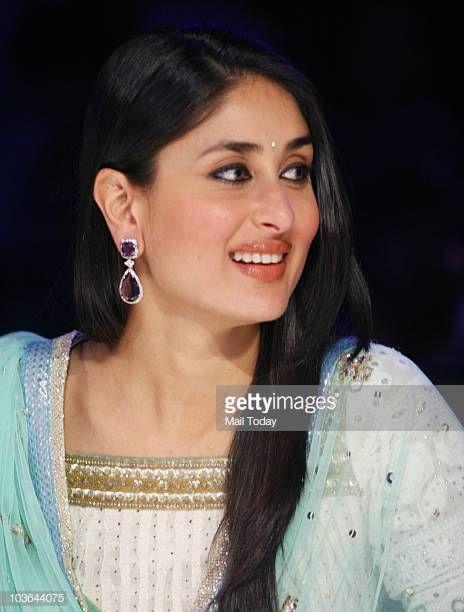 Kareena Kapoor Pictures And Photos Getty Images Kareena Kapoor Kareena Kapoor Photos Beautiful Indian Actress