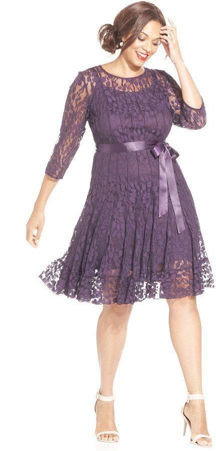 50s Style Dress Full Skirt 1950s Era Vintage Dress Tease ...