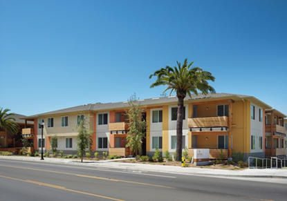 Image Of Fetters Apartments Low Income Apartments Affordable Apartments Low Income Housing