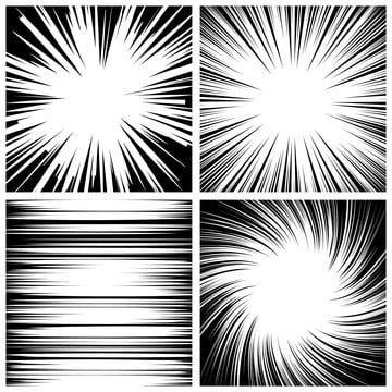 Lineas De Velocidad De Manga Set Vector Velocidad Comic Manga Png Y Vector Para Descargar Gratis Pngtree Imagenes De Fondo Hd Grafico Vectorial Tutorial De Manga