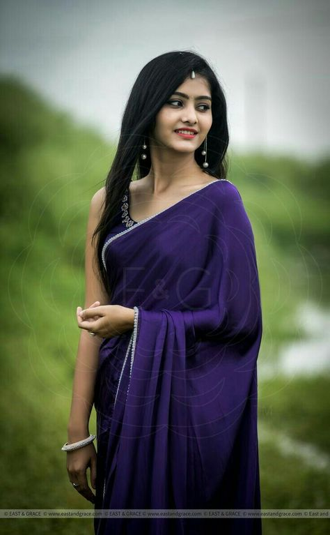 Photography Poses Women In Saree 44 Ideas