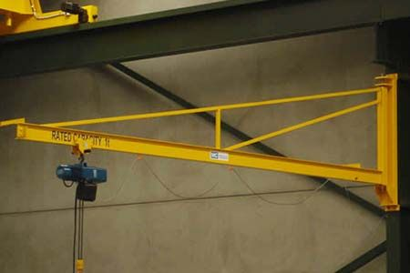 Wall Mounted Jib Crane Cranes For Sale Wall Mount Crane