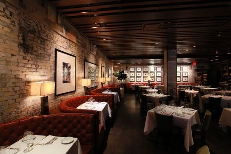 The Infatuation  Where to eat on the Upper West Side