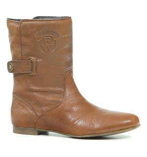 Laarzen cognac in 2019   Boots, Riding boots, Shoes