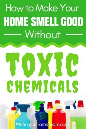 Home Selling Question What Should I Use To Make My Home Smell Good Smell Good House Smells House Smell Good