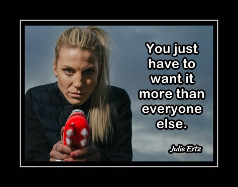Julie Ertz Soccer Inspirational Quote Poster Motivation Wall Decor Photo Wall Art Gift Kids Pride Home Decor Free Ship by ArleyArt on Etsy Soccer Motivation, Motivation Wall, Alex Morgan, Inspirational Soccer Quotes, Inspiring Quotes, Soccer Memes, Funny Soccer Quotes, Football Quotes, Soccer Tips