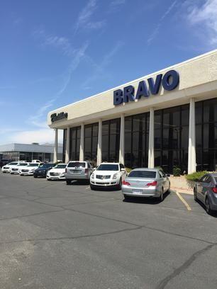 Bravo Cadillac El Paso Tx >> Bravo Cadillac And Used Car Depot El Paso Tx 799252128 Car