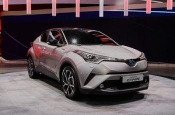 2020 Toyota C Hr New Hybrid Model Specs Toyota C Hr Toyota Toyota Cars