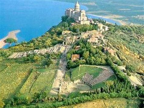 Tindari (Patti) Sicily Northern Coast Sicily - Locali d'Autore