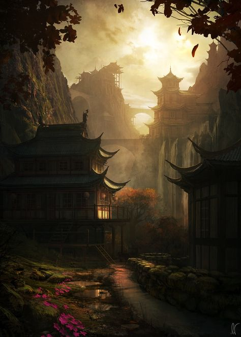 Wallin Andrée Wallin is a professional digital artist from Sweden that specializes in creating concept art and matte paintings.Andrée Wallin is a professional digital artist from Sweden that specializes in creating concept art and matte paintings.