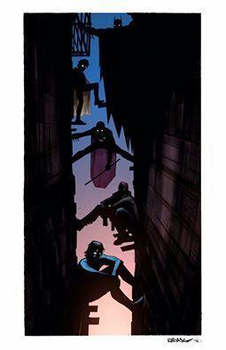 Damian Wayne x reader - Chapter Eleven | Batfam | Batman