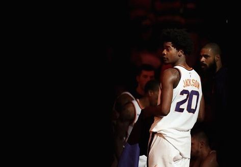 With the Suns winning the lottery how do you think the lottery will