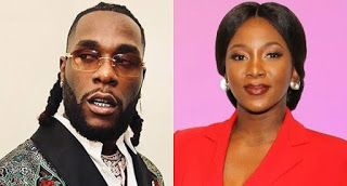 Piuslinks Burna Boy Vs Genevieve Mixed Bag Of Fortune For N Boys Mirrored Sunglasses Men Nigerian
