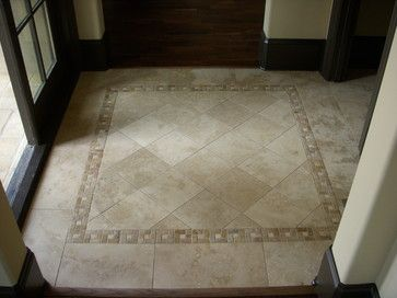 Tile Floor Designs Design Ideas, Pictures, Remodel, and Decor - page 25 click now for info.